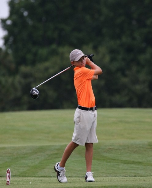 Future Junior Golfer in Your Family? Check Out These Resources