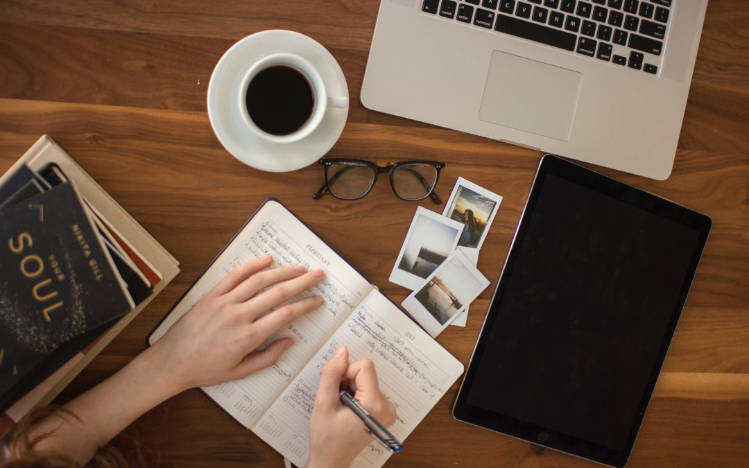 The Leap to Full-time Freelance Writer