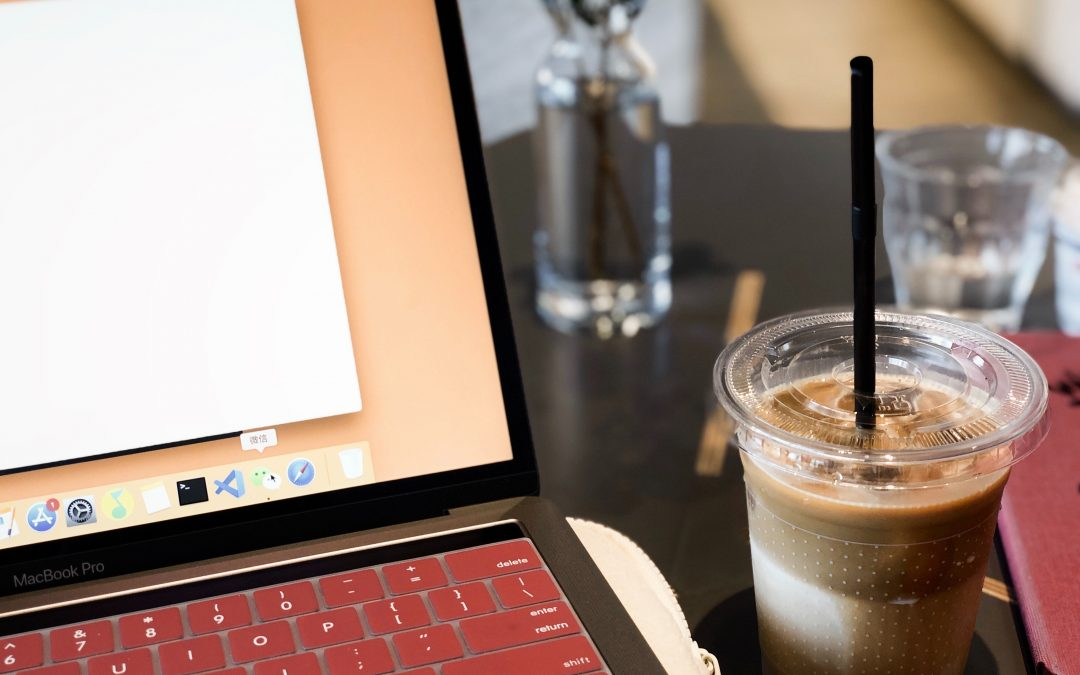Behind the Scenes – the Work Day of a Freelance Writer
